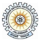 Dr. B. R. Ambedkar National Institute of Technology