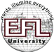 English & Foregin Language University