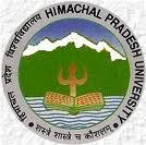 Himachal Pradesh University (HPU)