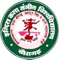 Indira Kala Sangeet University (Indira Kala Sangeet Vishwavidyalya)