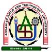 Assam Science and Technology University, Guwahati