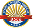 Board of School and Technical Education (C.G.)
