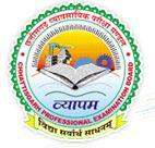 Chhattisgarh Professional Examination Board