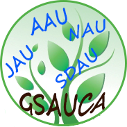 Gujarat State Agricultural Universities Common Admission