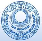 Jawaharlal Institute of Postgraduate Medical Education & Research