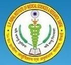 U P Rural Institute of Medical Sciences & Research