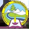 Uttarakhand Sanskrit University